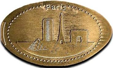Tour Montparnasse (75015)  [UEAE] 7501410