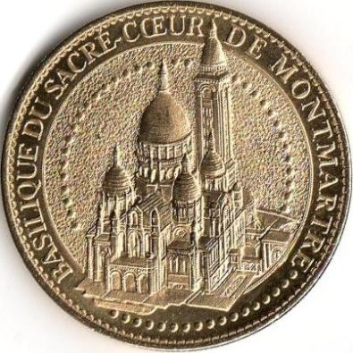 PB Cathédrales et Sanctuaires [France] = 41 7501810
