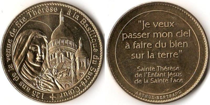 Paris (75018)  [Sacre Coeur / Espace Dali] 75018a10
