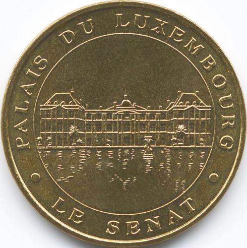 Palais du Luxembourg  [Sénat] (75006) 750610