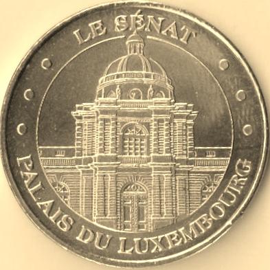 Palais du Luxembourg  [Sénat] (75006) 7511
