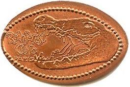Elongated-Coin 77777d10