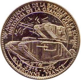 Péronne (80200)  [Historial de la grande guerre] 80paro12