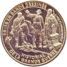 Péronne (80200)  [Historial de la grande guerre] 80paro13
