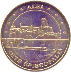 Albi (81000)  [Toulouse-Lautrec UELL] 81_alb10