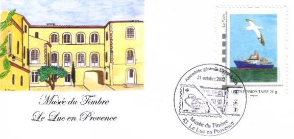83 - Le Luc en Provence 8317