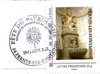 84 - Pernes les Fontaines 8412