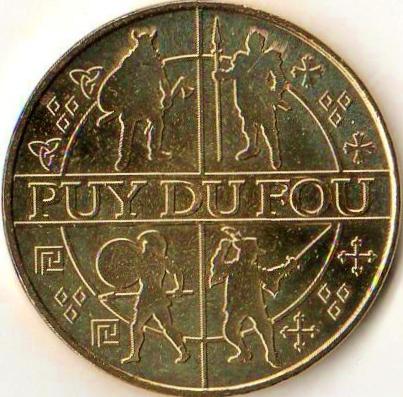 Les Epesses (85590)  [Puy du Fou] 8513