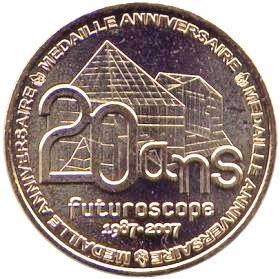 Jaunay-Marigny (86130)  [Futuroscope / UECP]  86_fut12