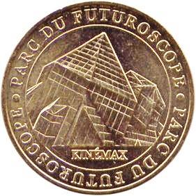 Jaunay-Marigny (86130)  [Futuroscope / UECP]  86_fut14