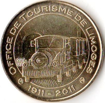 Limoges (87000) 8710