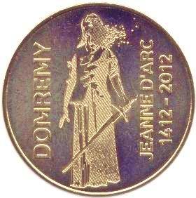 Domrémy-la-Pucelle (88630)  [Bois Chenu] 88domr10