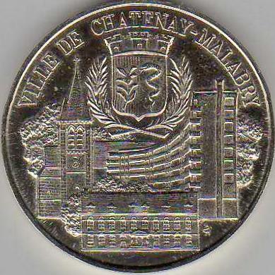 Les Euros et Ecus J.BALME 9212