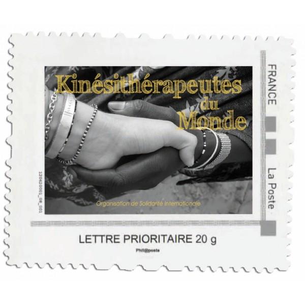 38 - Grenoble - Kiné du Monde 92210
