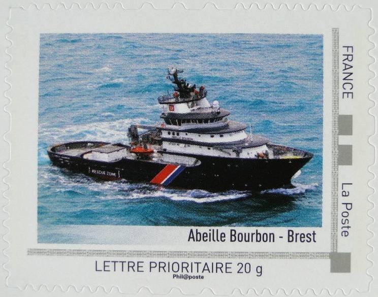 Abeille Bourbon Ab12