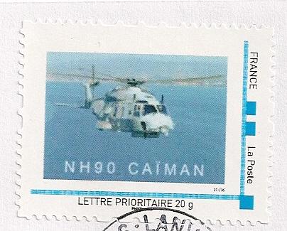 NH90 Caïman Aerona16