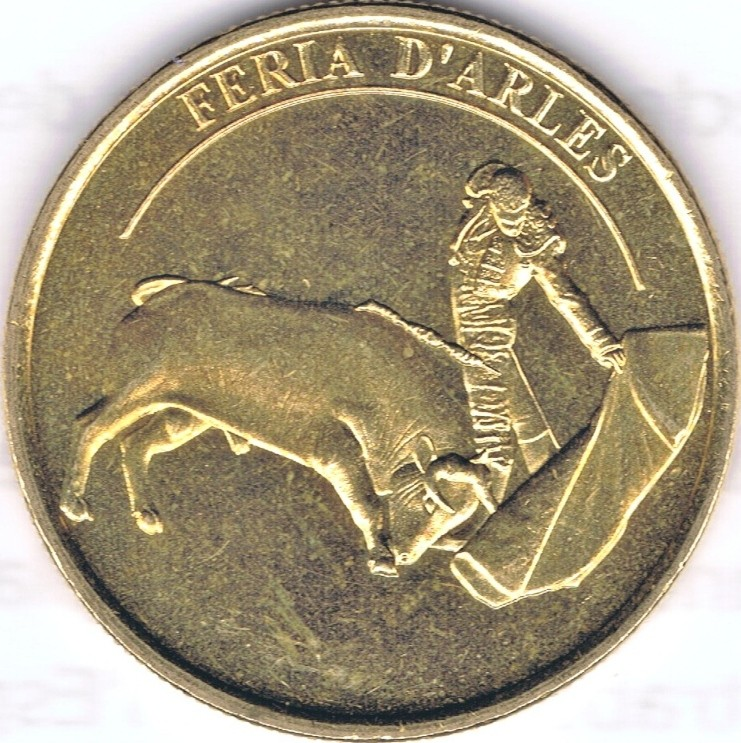 Médailles et Patrimoine Arles_10