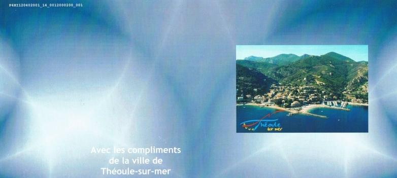 06 - Théoule-sur-Mer B18
