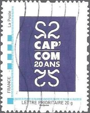 69 - Lyon 03 - Cap' Com Cc11