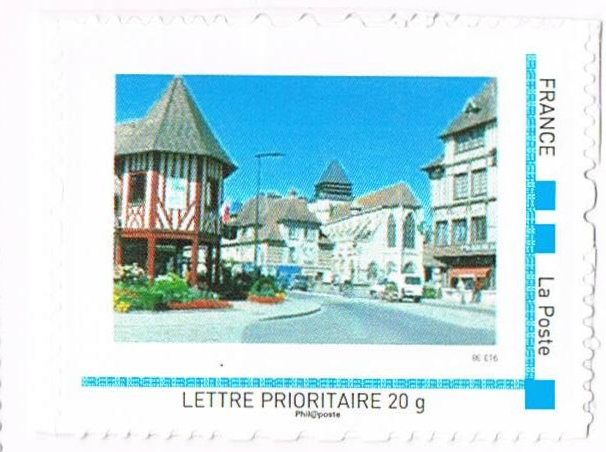 14 - Pont-L'Evèque Ccf28111