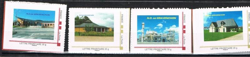 76 - Lillebonne/Notre-Dame de Gravenchon/Port Jérôme Ccf28114