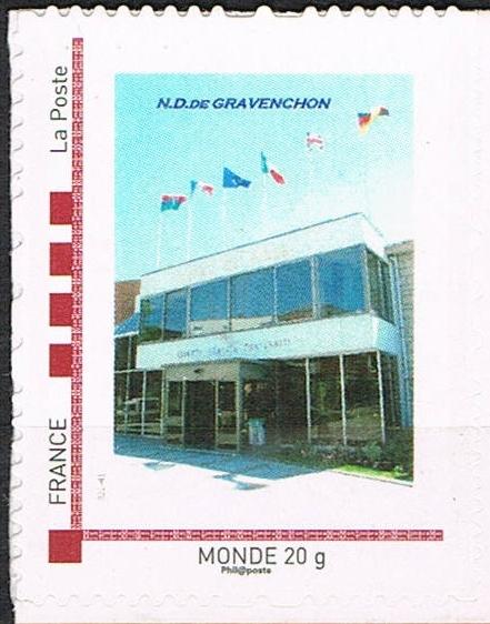 76 - Lillebonne/Notre-Dame de Gravenchon/Port Jérôme Ccf28115