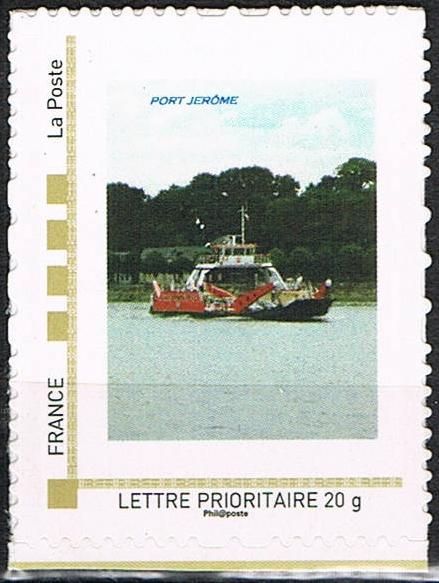 76 - Lillebonne/Notre-Dame de Gravenchon/Port Jérôme Ccf28116