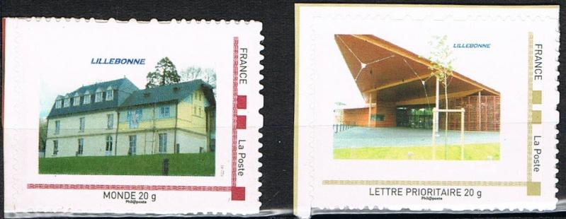 76 - Lillebonne/Notre-Dame de Gravenchon/Port Jérôme Ccf28118