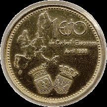 Les Euros et Ecus J.BALME Ce_210