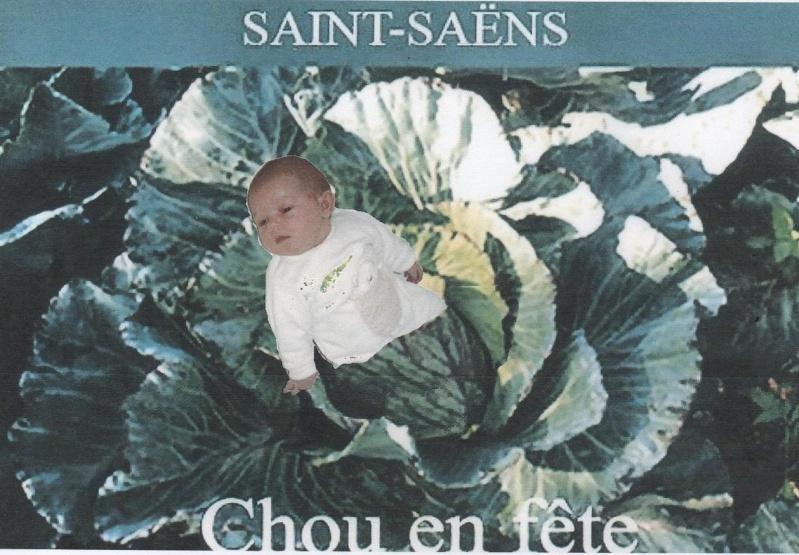 76 - Saint-Saëns - Le Chou  Chou-s10