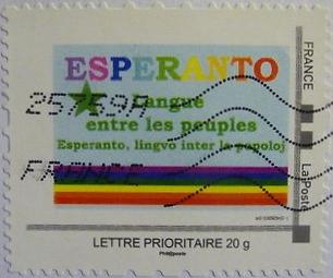 69 - Lyon 01 - Esperanto D15