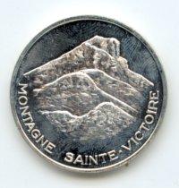 Aix-en-Provence (13100)  [Fouque] Ecu10