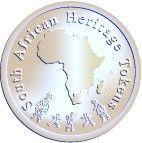 Afrique du Sud F10