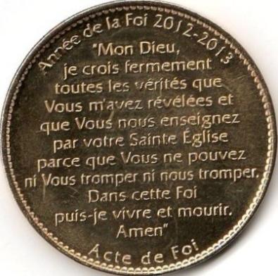 Paris (75018)  [Sacre Coeur / Espace Dali] Foi10