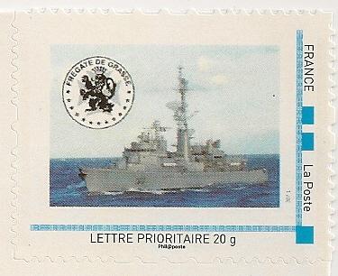 De Grasse D612 Fregat11