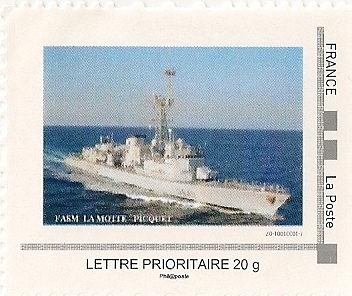 La Motte Picquet D645 Fregat12