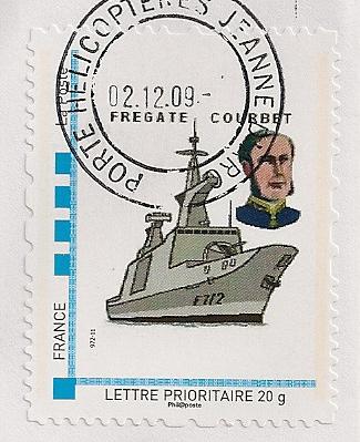 Courbet F712 Fregat16