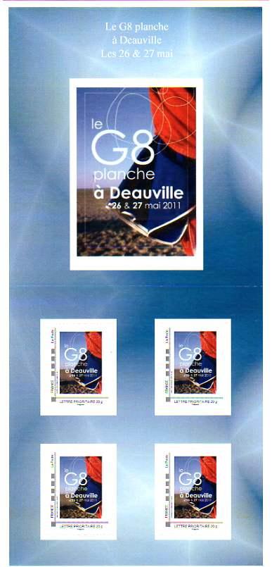 14 - Deauville - G8 G810
