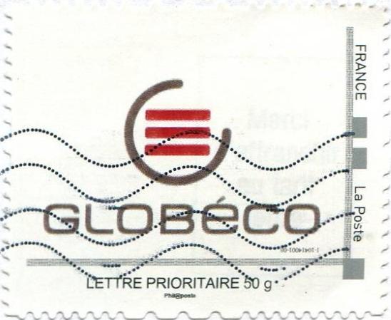 38 - Vienne - Globéco Globec10