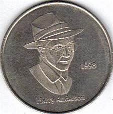 Médailles diverses H10