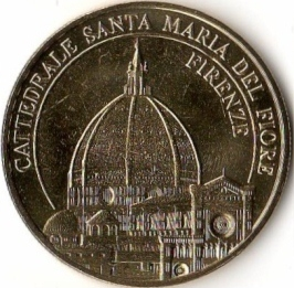 Médailles et Patrimoine  I11