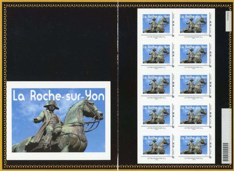 85 - La Roche-sur -Yon - Association Philatélique Yonnaise La_roc10