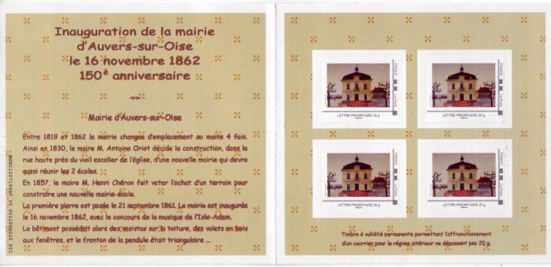 95 - Auvers sur Oise Mairie11