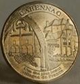 Carennac (46110) Medail14