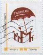 16 - Angoulème - Mutuelle 403 Mutuel10