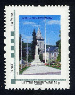 76 - Lillebonne/Notre-Dame de Gravenchon/Port Jérôme Norman10