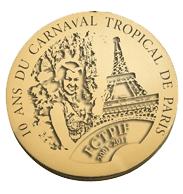 Fédération du Carnaval Tropical (75020) Page1-10