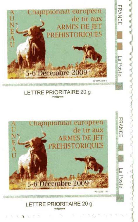28 -  Auneau Philatélie Pos10
