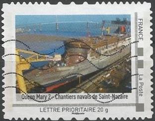 Queen Mary 2 Queen10