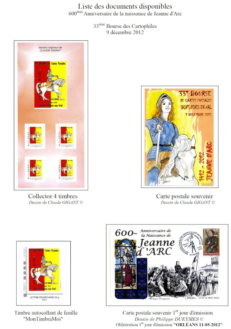 45 - Saint-Denis-en-Val - Club Philatélique   Sans_t14